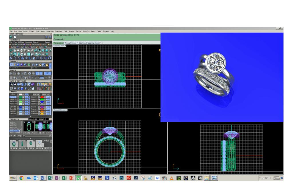 Custom-Design-Computer